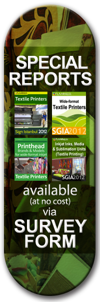Free Report Textile Heat Media